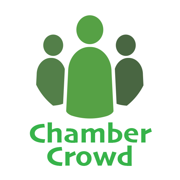 ChamberCrowd.com logo