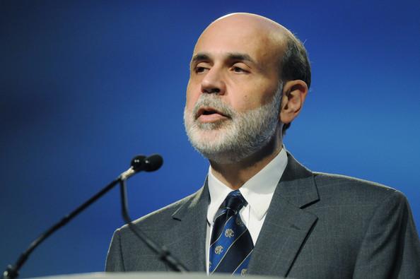 Should Ben Bernanke Join Toastmasters? - Richard Emmons